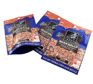 Coffee pouch wholesale
